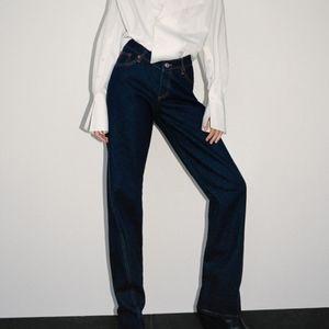 Zara Tailored Jeans